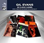 6 Classic Albums by Gil Evans [Music CD]