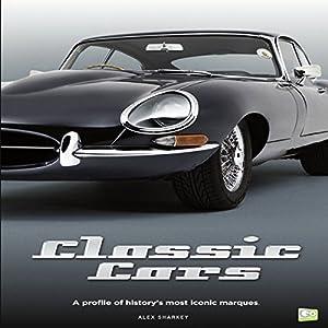Classic Cars Audiobook