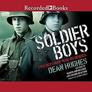 Soldier Boys Audiobook