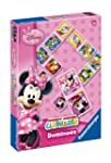 Ravensburger Minnie Mouse, Domino Game