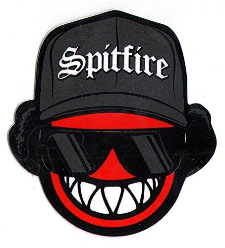 Spitfire skateboards