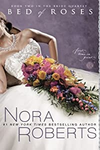 "Cover of ""Bed of Roses (The Bride Quartet..."