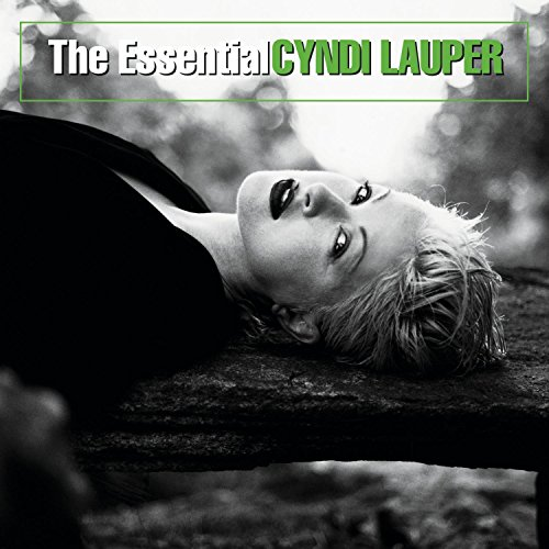 CD : Cyndi Lauper - Essential Cyndi Lauper (Remastered)