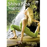 "Shiva Rea: Yogini [UK Import]von ""Acacia DVDs"""