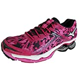 Mizuno Wave Creation 15 Women's Running Shoes Sneakers Pink Size 9.5