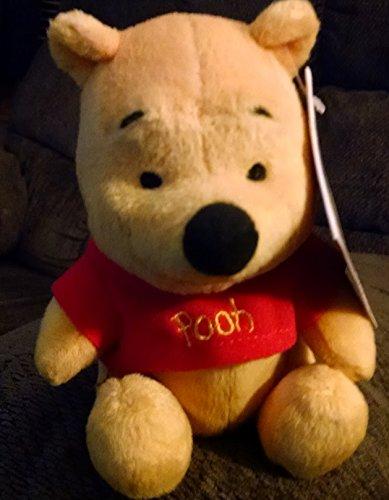 """Disney Winnie the Pooh Beanbag Friend 5"""" Bean Bag Plush - 1"""