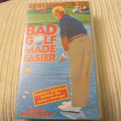 Bad Golf Made Easier