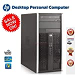 Refurbished HP Compaq 6000 Pro Microt...