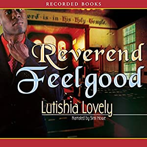 Reverend Feelgood Audiobook