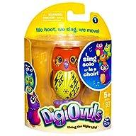Digi Owl Bolt