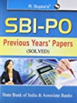 SBI: PO Previous Papers (Solved)
