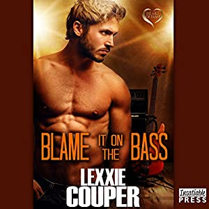 Blame It on the Bass Audiobook