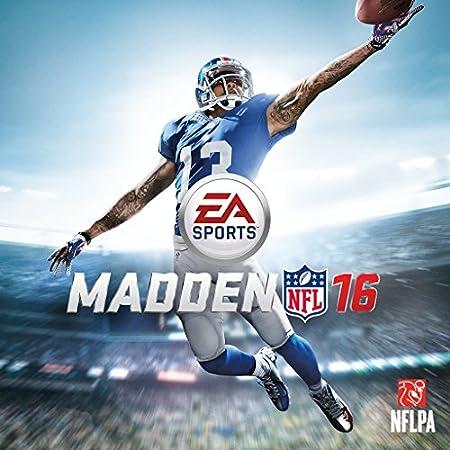 Madden NFL 16 - PlayStation 4 [Download Code]