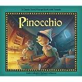 Pinocchio Sound pop (Classic Pop-up Sound Books)