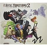 The Art of Hotel Transylvania 2