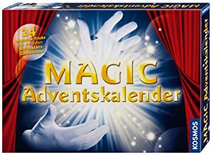 KOSMOS 698676 - Magic Adventskalender
