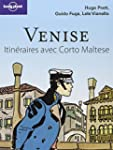 Venise : Itin�raires avec Corto Maltese
