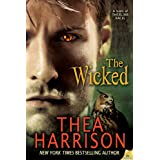 The Wicked (The Elder Races Book 5) ~ Thea Harrison