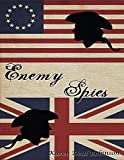 Enemy Spies: Nathan Hale and John Andre
