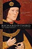 Richard the Third (0393007855) by Kendall, Paul Murray