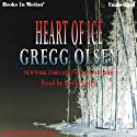 Heart of Ice: Emily Kenyon Series, Book 2