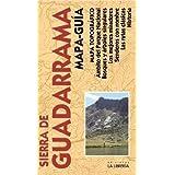 Sierra de Guadarrama. Mapa-guía: Mapa topográfico. Ámbito del Parque Nacional. Bosques y árboles singulares. Los...
