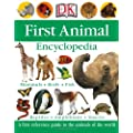 DK First Animal Encyclopedia (DK First Reference Series)