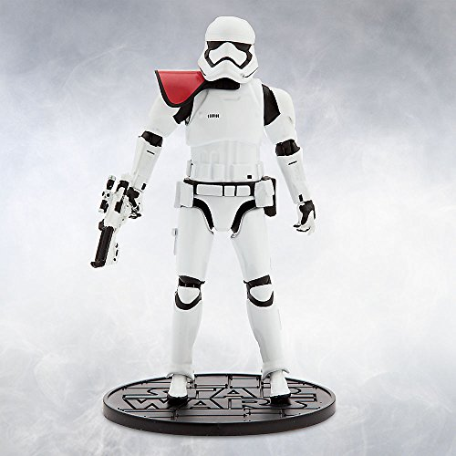Star Wars First Order Stormtrooper Officer Elite Series Die