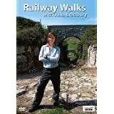 Railway Walks with Julia Bradbury [DVD]by Julia Bradbury