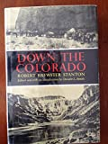 img - for Down the Colorado book / textbook / text book