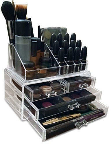 oi-labelstm-clear-acrylic-make-up-cosmetic-jewellery-nail-polish-organiser-display-stand-with-high-g