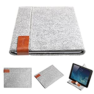 Inateck iPad Airケース Apple iPad Air (2013-2014 Version) 専用カバー プロテクターケース(For iPad Air iPad 5 5th)