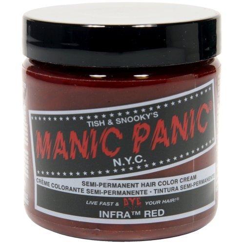 Manic Panic - Infra Red Hair Dye