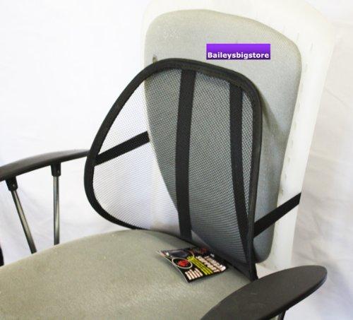 Delicieux Perfect Mesh Leather Ergonomic Executive Office Chair W/Lower Lumbar Support.  Magnificent Ergonomic Seating? U2013 Cornell University Ergonomics Web 500 X  453 ...