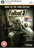 Fallout 3 Game of the Year Edition [Importación inglesa]