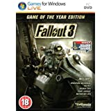 Fallout 3 - Game Of The Year Edition (PC DVD)by Bethesda