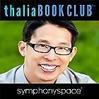 Thalia Kids' Book Club: Gene Luen Yang Paths & Portals Rede von Gene Luen Yang Gesprochen von: Christopher Myers