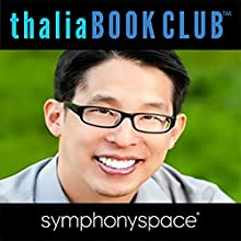 Thalia Kids' Book Club: Gene Luen Yang Paths & Portals Discours Auteur(s) : Gene Luen Yang Narrateur(s) : Christopher Myers