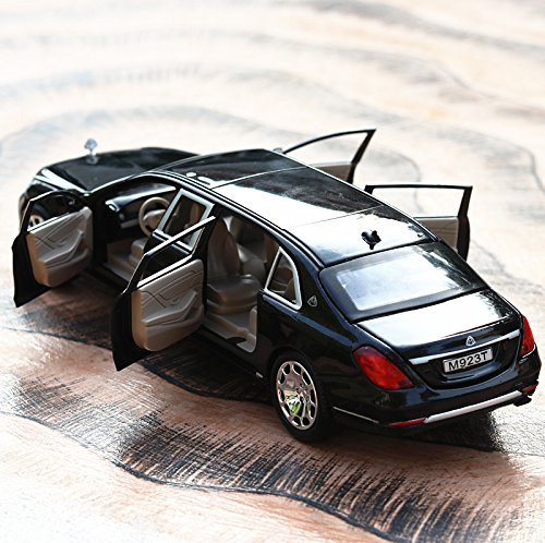Buy Maybach Vision Now!
