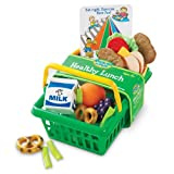 Learning Resources Pretend and Play - Healthy Lunch Set