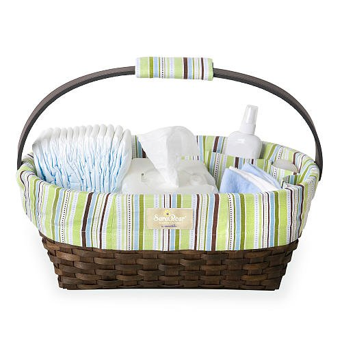Portable Diaper Caddy front-1069704