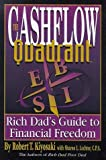 img - for The Cashflow Quadrant: The Rich Dad's Guide to Financial Freedom by Robert T. Kiyosaki (1999-05-01) book / textbook / text book