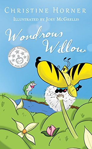 Wondrous Willow by Christine Horner ebook deal