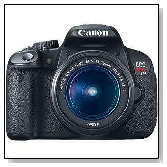 Best DSLR Camera 2013