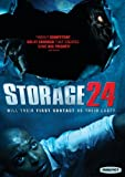 Storage 24 [DVD] [2012] [Region 1] [US Import] [NTSC]