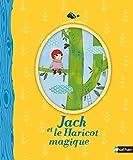 N21 - JACK ET HARICOT MAGIQUE