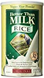 Better Than Milk Original Vegan Rice Powder, 21.4 Ounce