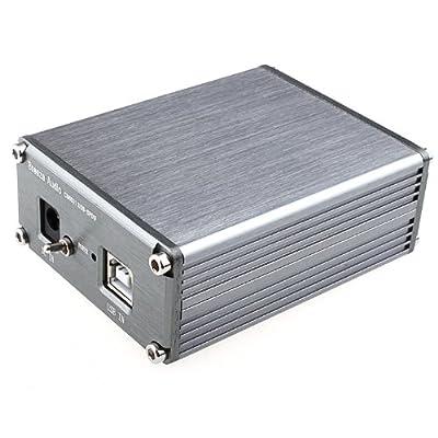 Hi-Fi CM6631 USB to Coaxial / Optical SPDIF Convertor For DAC 192KHZ/24bit ASIO