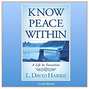 Know Peace Within Audiobook