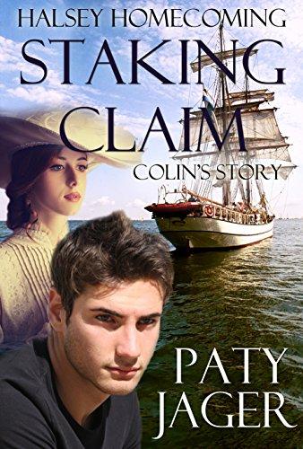 Staking Claim (Halsey Homecoming Book 2) PDF